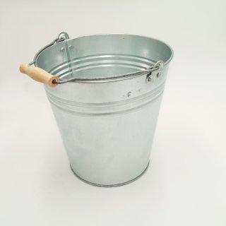 Metalleimer verzinkt 10 Liter