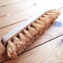 Waschbürste Wurzelbürste mit Reiswzurzelborsten