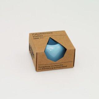 Hydrophil Zahnbürsten Halter blau