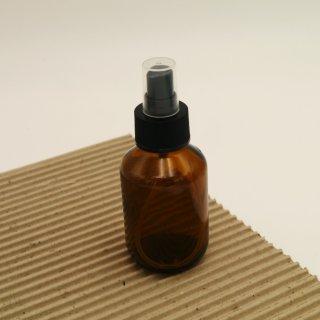 Braunglas Flasche mit Sprühaufsatz 50 ml