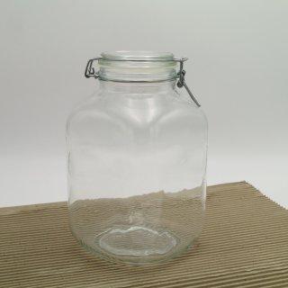 Vorratsglas Bügelglas 4250 ml