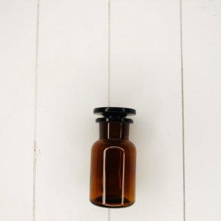 Apothekerflasche Braunglas mini 100 ml