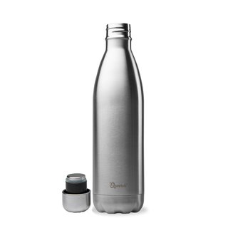 Qwetch Thermosflasche aus Edelstahl - 750 ml