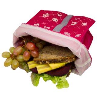 Umtüten Snack Tüüt Rot 17 x 21 x 10 cm
