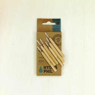 Hydrophil Interdental Sticks 0,60 mm mit Bambusgriff Größe 3