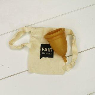 Fair Squared Menstruationstasse Größe XL
