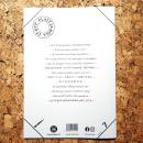 soisi Schulheft ohne Plastikumschlag DIN A4 Lineatur 7