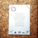 soisi Schulheft ohne Plastikumschlag DIN A4 Lineatur 26