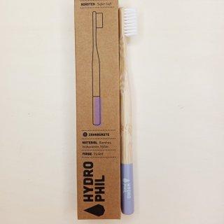 Hydrophil Bambuszahnbürste Super Weich Violett