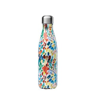 Qwetch Thermosflasche aus Edelstahl - 500 ml - Arty