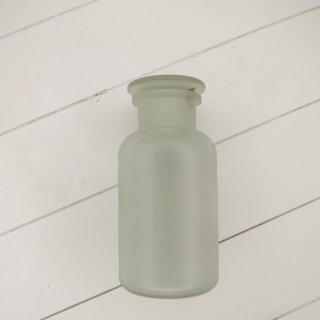 Apothekerflasche satiniert mittel 500 ml